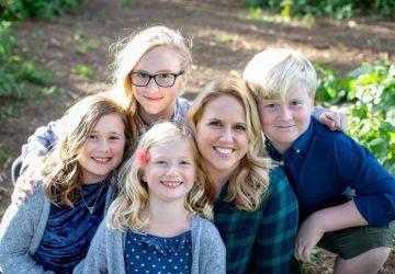 Family, Skin care