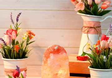 Benefits of Himalayan salt lamps advantages of Himalayan salt lamp best Himalayan Salt lamp