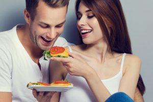 5 heart healthy foods photo